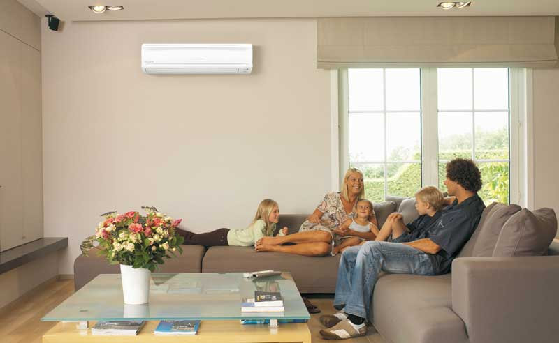 How To Clean A Heat Pump Filter
